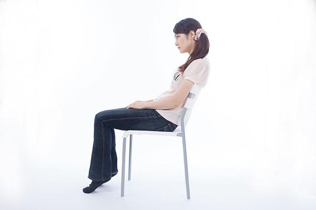 変形性膝関節症の改善